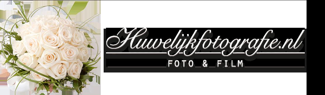 Logo Huwelijkfotografie