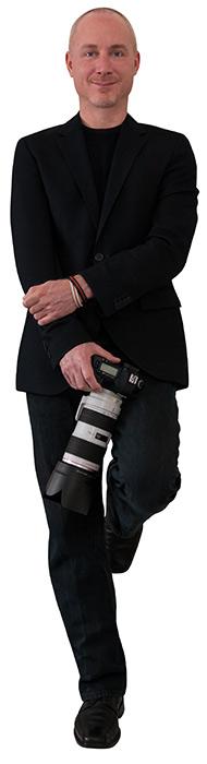 Jeroen Rebergen Trouwfotograaf Huwelijkfotografie