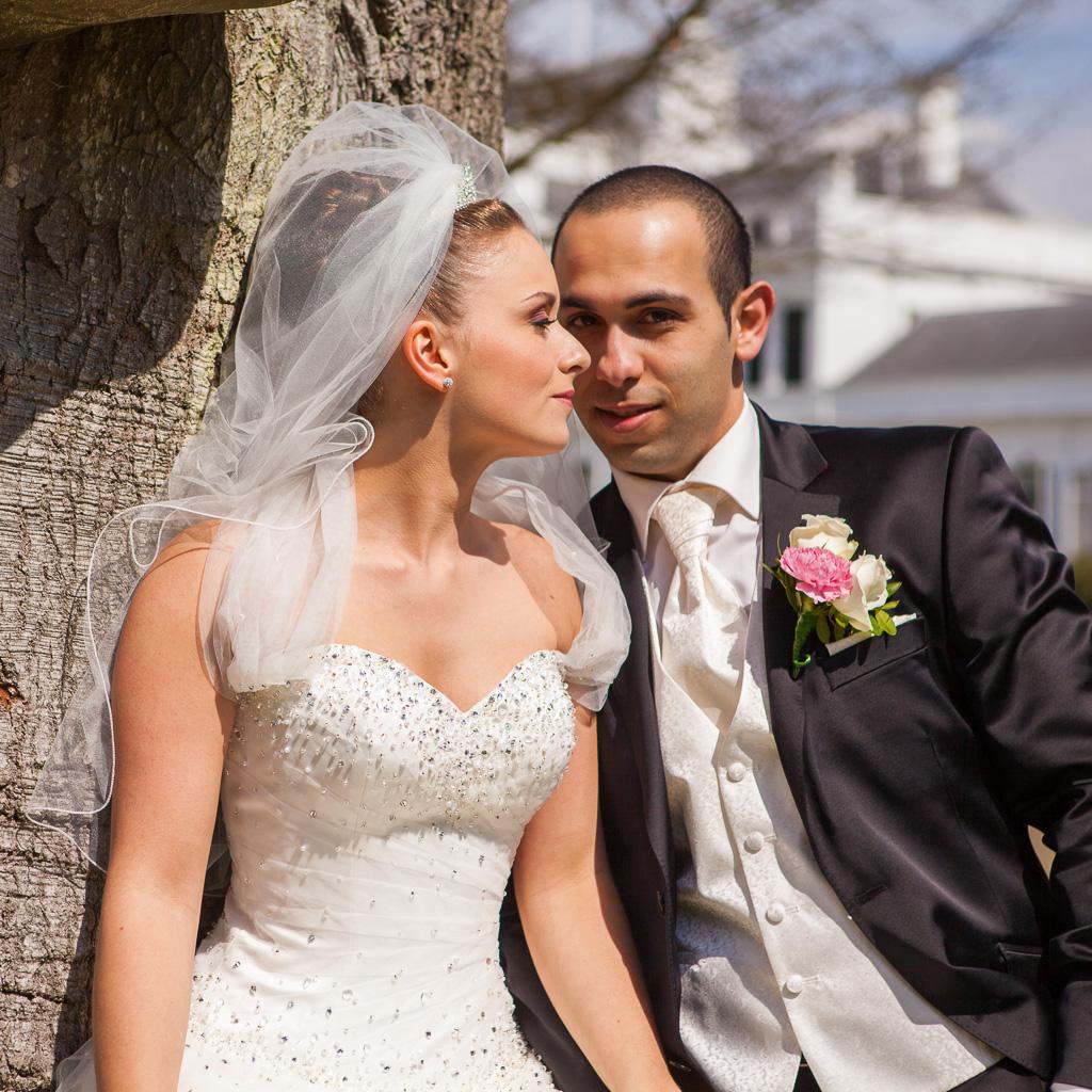 Amir & Rianne